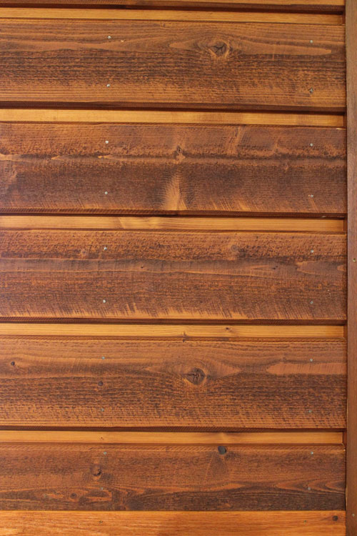 Rocky Mountain Collection Kwaterski Bros Wood Products