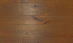 Oak Custom wood floor