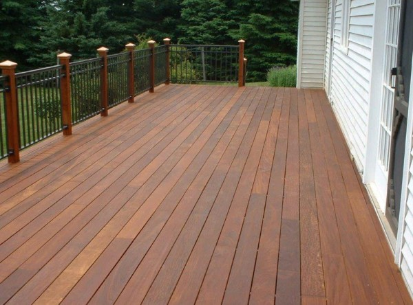 Designer Ipe Decking Kwaterski Bros Wood Products Inc