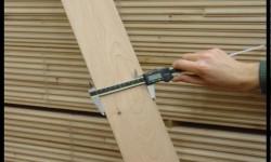 Wood Flooring Milling