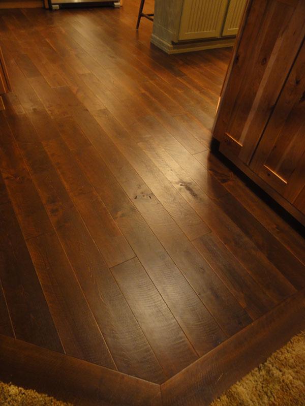 solid wood flooring gallery