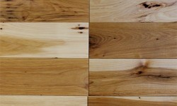 Custom Wood Flooring Finish