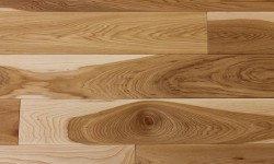 Custom wood floor grades