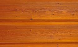 Pine scan log siding