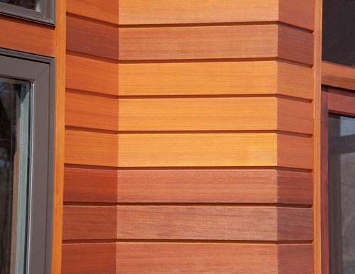 Wood Siding Gallery Kwaterski Bros Wood Products Inc
