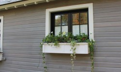 Cedar siding-heritage collection