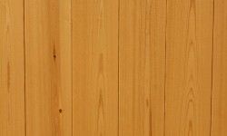 Pine tongue and groove paneling-Arts & Crafts, Mission collection