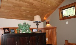 Cedar paneling-classic collection