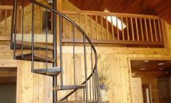 Cedar paneling-Mellow country collection