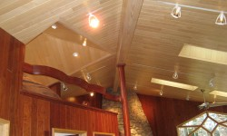 Aspen paneling-Mellow country collection