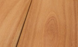 African Mahogany surfaced lumber