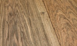 Bocote surfaced lumber