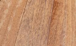Cumaru surfaced lumber