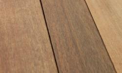 Ipe surfaced lumber