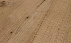 Butternut surfaced lumber