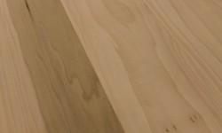 Poplar surfaced lumber