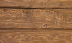 Pine rustic wood siding