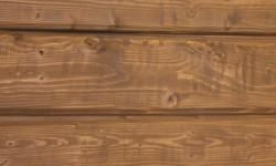 Pine rustic wood siding