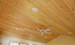 wood paneling Wisconsin